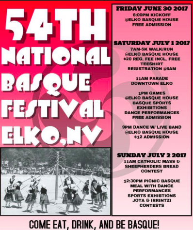 Basque Events