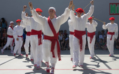 Kern County Basque Festival 2014