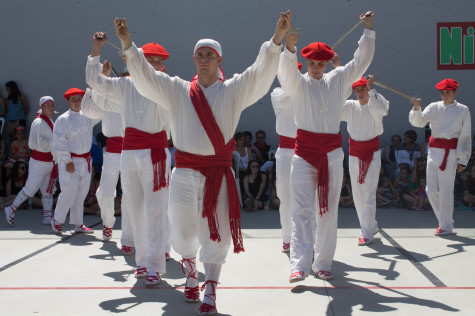 Dance Groups Fundraise for Smithsonian Folklife Festival