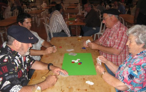 Mus – Basques' favorite card game