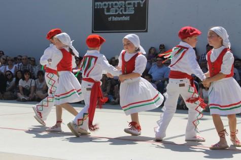 Events – Basque Calendar
