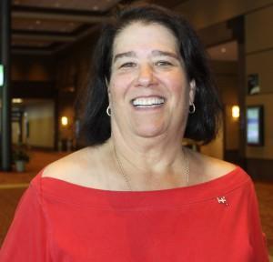 Debbie Coscorrosa