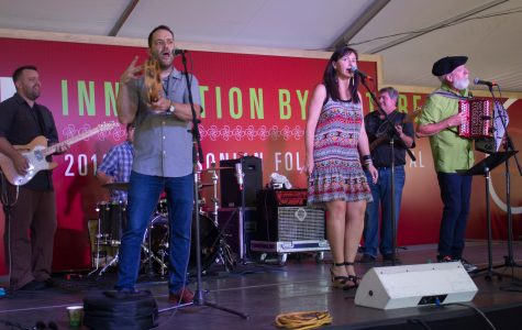 Pride and Emotion for Basque-American at Smithsonian Folklife Festival