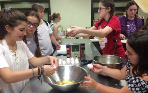 Udaleku 2017: Cooking Lesson – Tortilla de Patatas