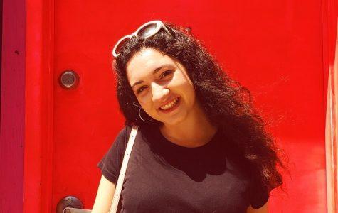 Chloe Arambel