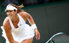 Spanish-Basque wins Women's Wimbledon 2017