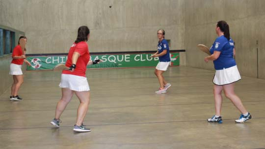NABO Pilota Finals in Chino, Calif  – Euskal Kazeta