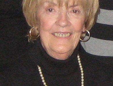 Yvonne Etcheveste, longtime Bakersfield restaurant owner, 1931 – 2017