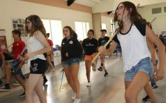Basque youth explore Reno during Udaleku culture camp