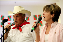 Elko National Basque Festival – A Crowd Pleaser