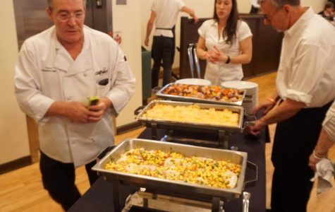 In Boise, Dinner Raises Money for Basque Preschool