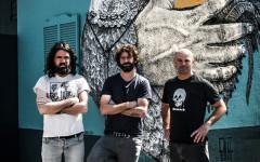 Berri Txarrak offers preview of their new album