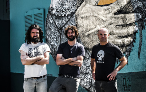 Berri Txarrak offers preview of their new album