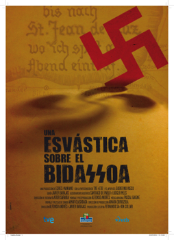 'Basque Swastika' part of Basque Film Series in SF