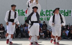 Top Four Things to Do at the Bakersfield Basque Festival