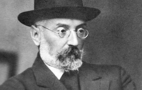 Miguel de Unamuno: Basque writer and philosopher