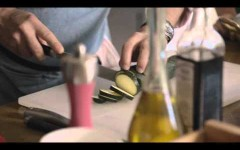 Chef Gerald Hirigoyen Featured in Volkswagen Ad