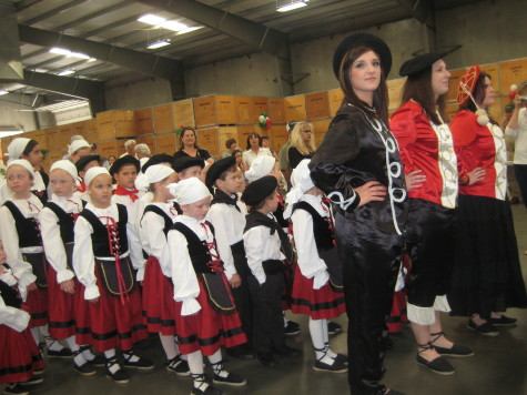 Fresno Basque festival