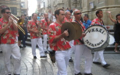 Summer Festivals in the Basque Country
