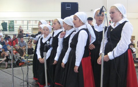 Basque culture to be celebrated at 2016 Smithsonian Folklife Festival in D.C.
