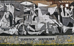 """Guernica Project"" Concert to honor bombing of Gernika"