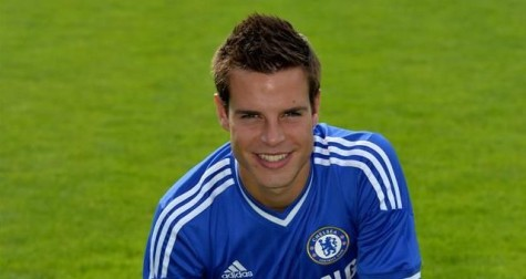 Cesar Azpilicueta will play in the World Cup for the first time. Photo: ChelseaFC.com