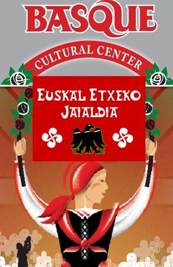Euskal Etxeko Jaialdia