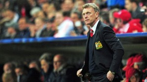 David Moyes, new manager of Real Sociedad