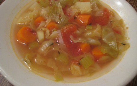 Porrusalda and other Basque soups and stews