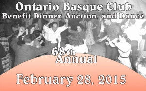 The Ontario Basque Club has been sponsoring a winter dance since the 1940s.