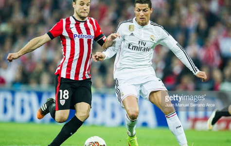 Athletic Bilbao beats Real Madrid at new San Mames Stadium