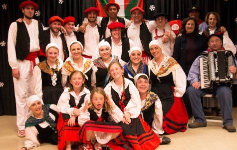 Dance Groups Fundraise for Smithsonian Folklife Festival