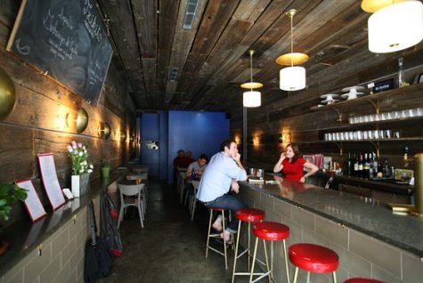 Txikito - Basque restaurant in New York City