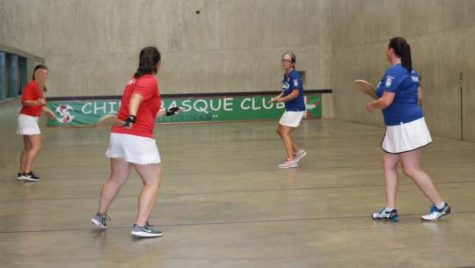 Udaleku 2015 – Basque summer camp is popular