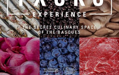 Basque chefs featured in documentary on txokos