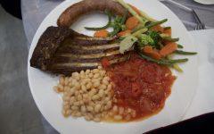 Favorite Basque Recipes
