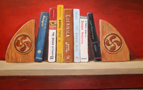 An Artist's Favorite Basque Books