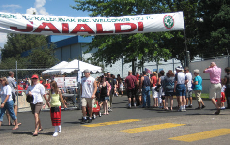 Jaialdi 2015: Basque Country Performers Selected
