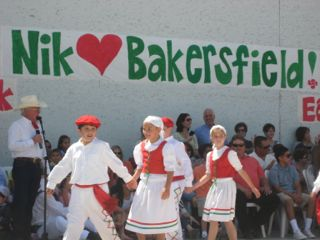 Bakersfield Basque festival to host NABO